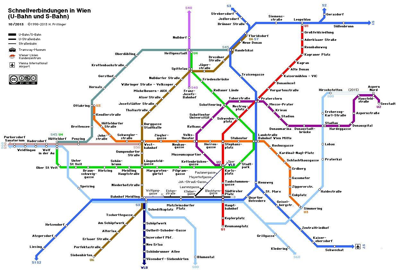 bécs metró térkép Bécs A tól Z ig   Ha osztrák munka, vállalkozás Kell SEGÍTÜNK  bécs metró térkép