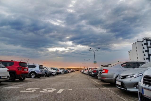 Bécs, parkolás