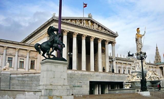 Bécsi parlament