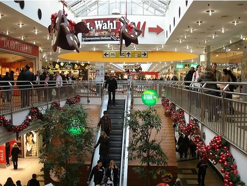 Shopping City Süd 4647541b338