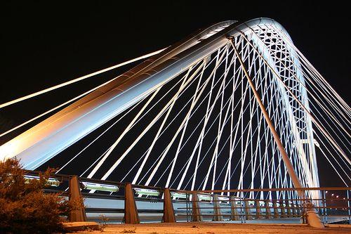 Logrono híd