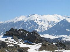 Pireneusok