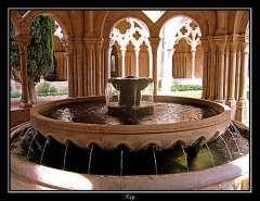 Poblet, Spanyolország
