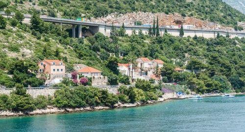 Horvatorszagi Autopalyadijak 2021 Bejaratok Kijaratok Kompdijak