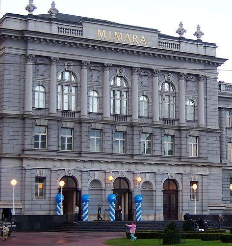 Mimara múzeum