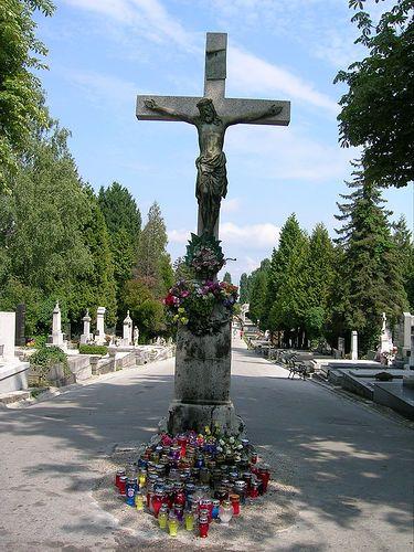Mirogoj temető