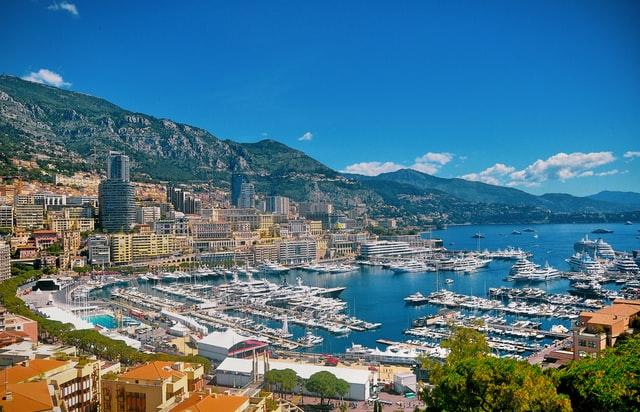 A Forma-1 nyomában: Monaco