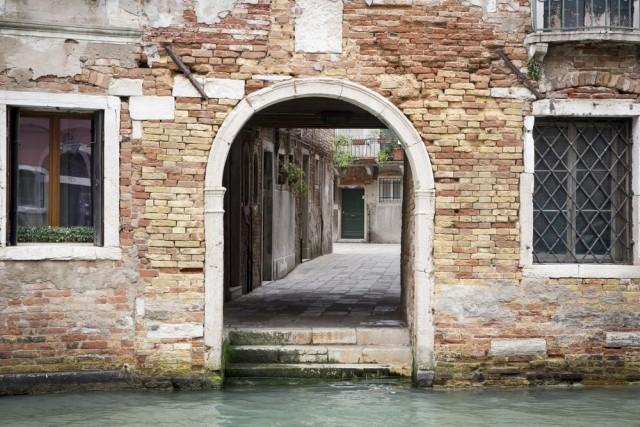 Canareggio, Velence