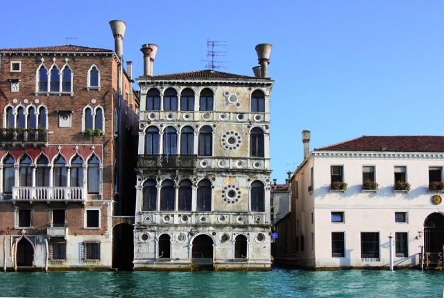 Palazzo Dario, Velence