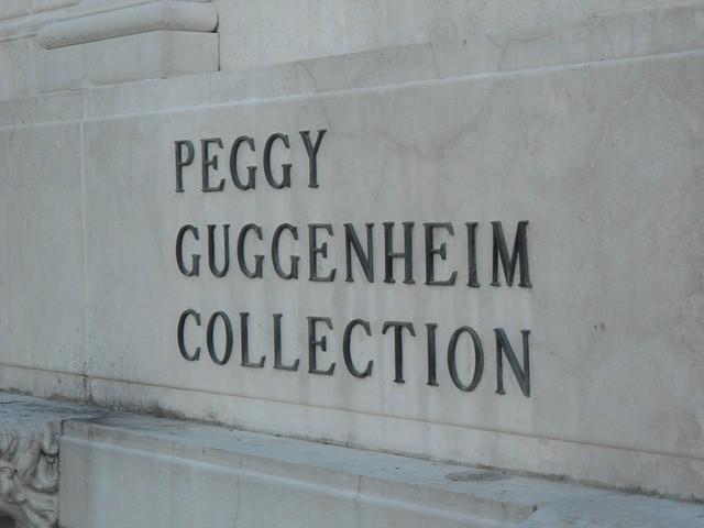 Peggy Guggenheim Gyűjtemény