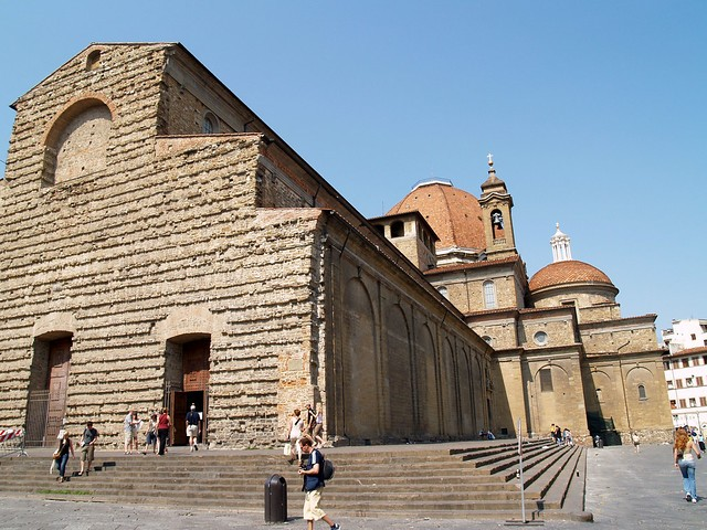 San Lorenzo-bazilika