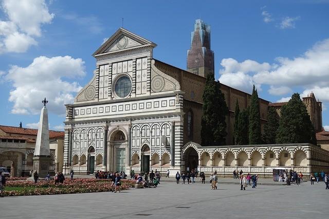 Santa Maria Novella-bazilika