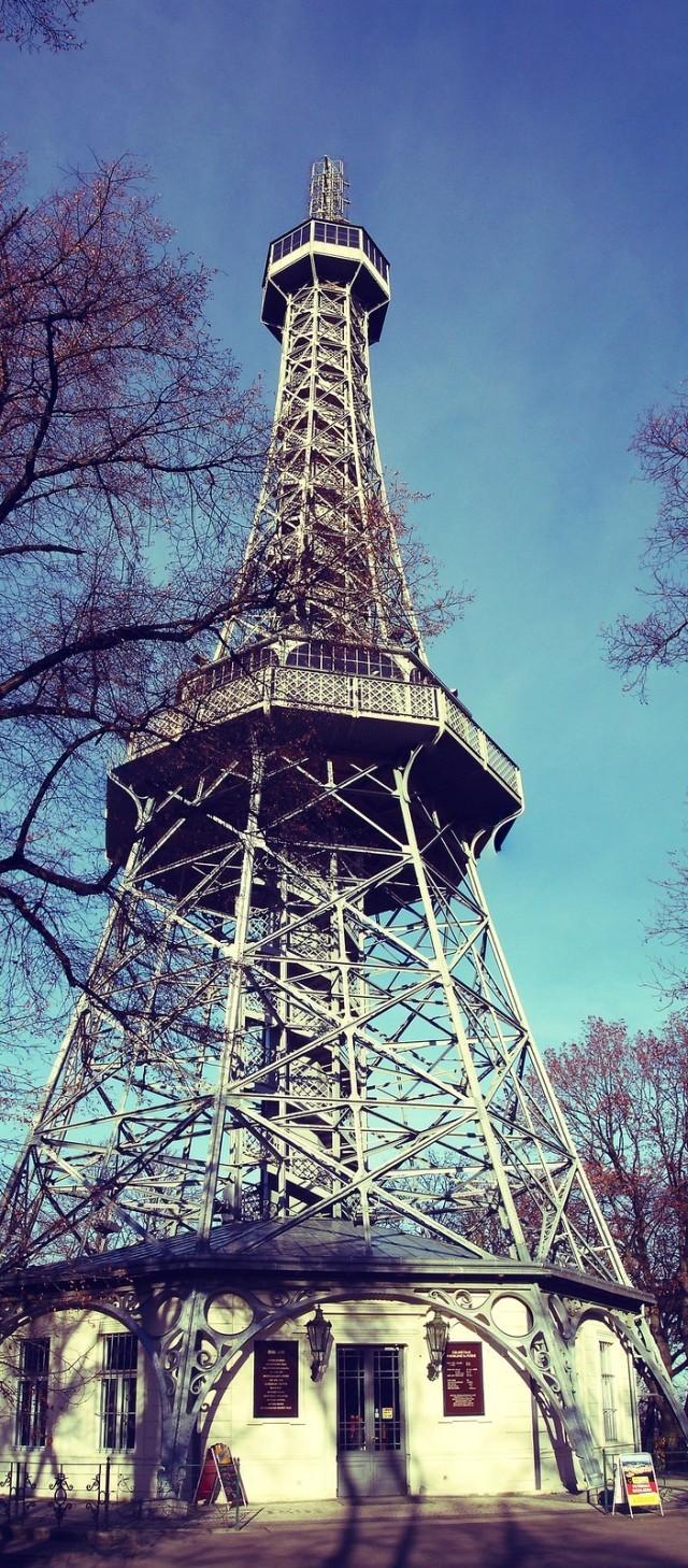 Petrin torony