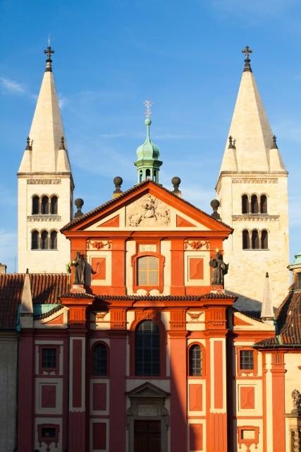 Szt. György bazilika