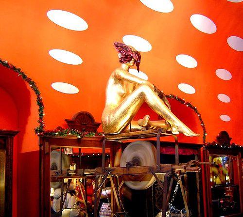 Szexuális segédeszközök múzeuma, Prága