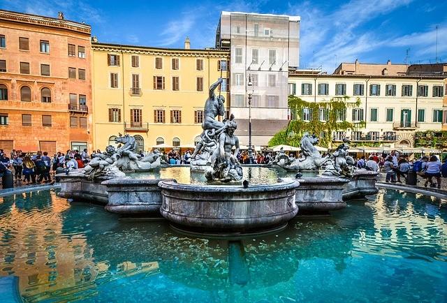 csatlakozzon a Róma ga-ba