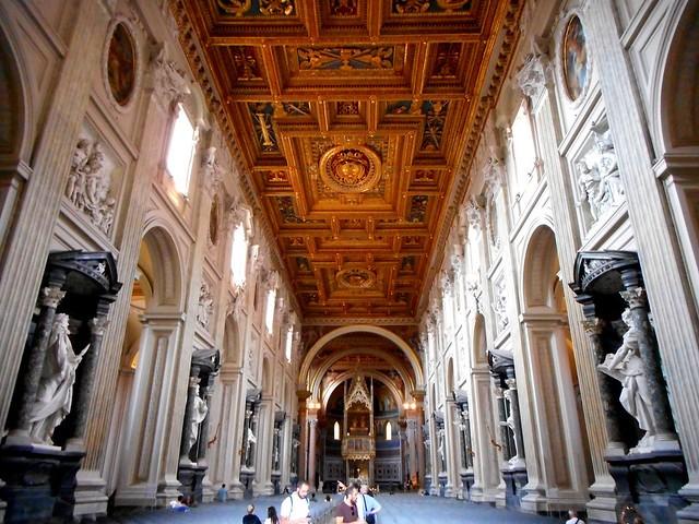 Lateráni Szent János bazilika