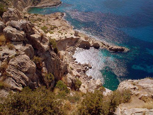 Ibiza, Atlantis