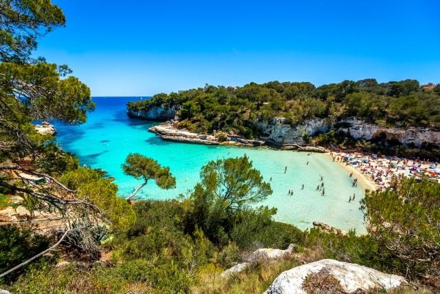 6 ok, amiért érdemes meglátogatni Palma de Mallorca, Spanyolország