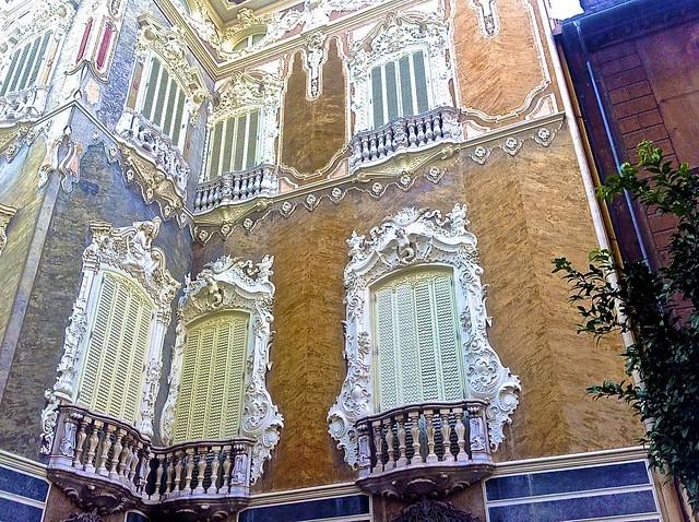Museo Nacional de Cerámica y Artes Suntuarias González Marti, Valencia
