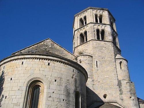Sant Pere de Galligants kolostor